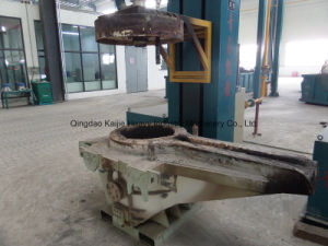 無くなった泡の鋳造プロセスで使用されるひしゃくのヒーター