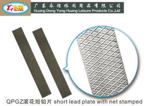 Chip de eletrodos de alta qualidade para a rede de pesca