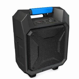Shincoの移動式携帯用無線電信USB FM小型Bluetoothの防水スピーカー
