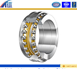 Contact angular Ball Bearing para las piezas de automóvil Polonia China Industrial Bearing