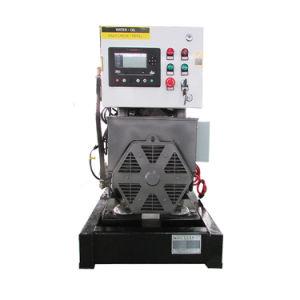 Electrice al por mayor de 10kw motor generador de gas natural