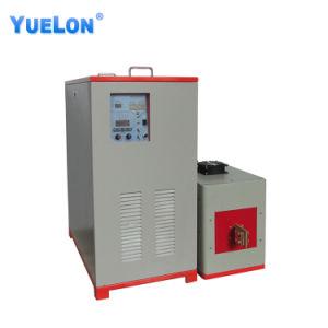 Macchina d'indurimento d'acciaio del riscaldamento di induzione da vendere