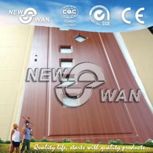 Дверь PVC для сбывания (NPD-0233)