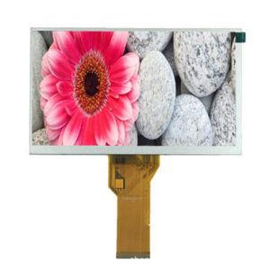 7つの7.0インチTFT LCD 800X480 TFT LCD
