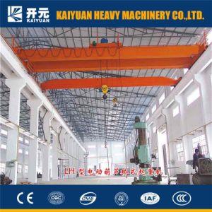 研修会のための16トンの電気起重機の天井クレーン