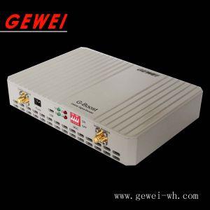 La última gran Effiiency portátil mini 2G 3G 4G Amplificador de señal para el edificio de oficinas