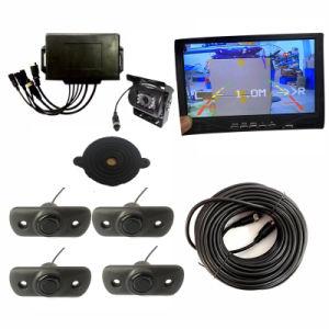 Camion Tralier di visione notturna che inverte il sensore di parcheggio della macchina fotografica di stile di OE