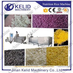 Marcação Automática Turnkey Nutrição de Plantas de arroz