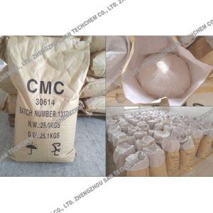 カルボキシルメチル・セルロース・ナトリウムCMCの濃厚剤