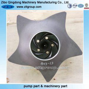 Centrifuge pompes à rotor de pompe à inoxydable ANSI Rotor ouvert