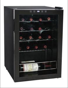 62litre avec refroidisseur de vin pour le vin