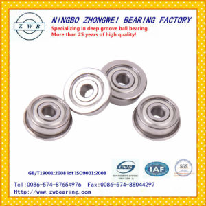 F623/F623ZZ/F623-2RS Small Ball Bearing per Electric Toys