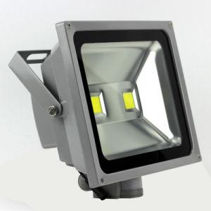 Étanche extérieur solaire LED 100W Éclairage de sécurité, Dusk to ...
