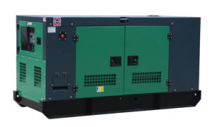 diesel van 48kw/60kVA Invertor Cummins Stille Generator