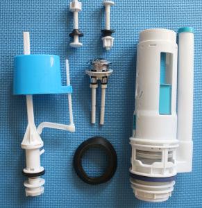 洗面所タンクのための洗面所のメカニズム