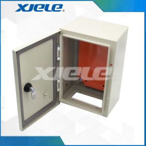 Металлический корпус для установки вне помещений в салоне электрические и панелей управления