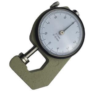 calibro di spessore portatile del mini indicatore di 0-10mm