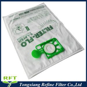Henry Numatic Sacs, Numaticenry nontissé sac du filtre à air, Henry Numatic Flter sac aspirateur de poussière