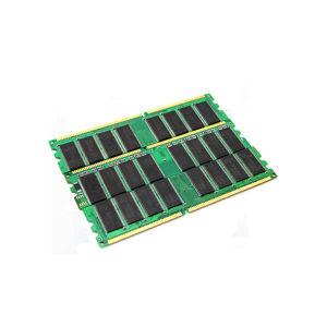 Garantia vitalícia limitada 64MB*8 1GB de memória RAM DDR de Hardware do computador