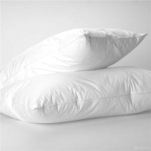 Горячая продажа дешевле полиэстер подушки