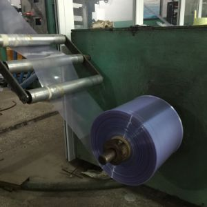 Grade d'emballage thermorétractable Film PVC