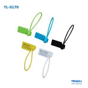 Hoge van de Veiligheid en trekkracht-Licht Plastic Verbinding (yl-S170)