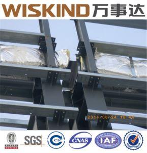 Weided Estructura de acero para la estructura del edificio-20