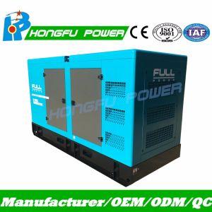 ディーゼルか無声170kVAかYtoエンジンを搭載する力またはディーゼル発電機