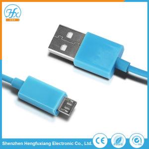 5V/1.5A 1mマイクロUSBデータ充満ケーブルの携帯電話のアクセサリ