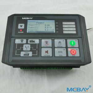 DC42D EA+Amf Generador Diesel Controller