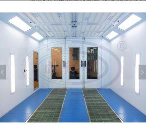 Migliore cabina di spruzzo di vendita Wld8200, cabina della vernice,