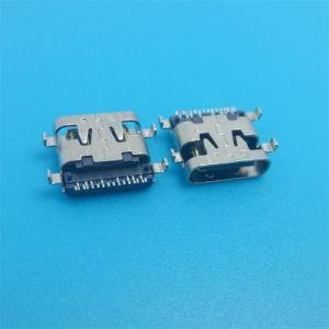 Best Selling Xyfw tala de 24 Pinos Tipo C do conector USB 3.0