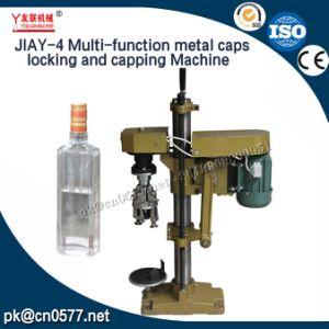 De multifunctionele Kappen die van het Metaal en Machine voor Chemie (jiay-4) afdekken sluiten