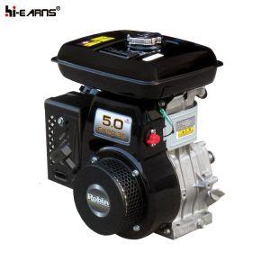Robin 엔진 검정 색깔 Ey20