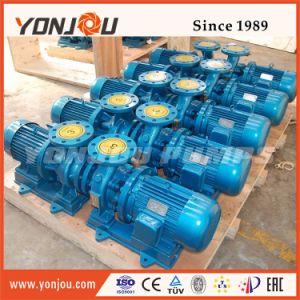 Bewässerung-Wasser-Pumpen-selbstansaugende Schleuderpumpe mit halb offenem Antreiber