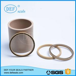 El tubo de Teflón PTFE//Billents con 120mm de alto