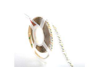 Espelhos de parede de fundo e cor de televisores LED Luz Faixa ajustável