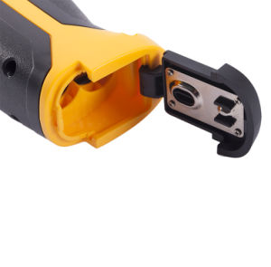 Gd8743 WiFi HD 720p 9 mm de diamètre de l'endoscope caméra serpent col de cygne flexible du tube de vidange de la Chambre de la came de paroi du tube d'inspection de voiture
