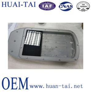 램프 거리 쉘을%s 알루미늄 포장 40W -150W LED 주거