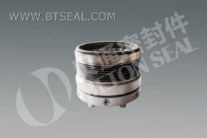 Mechanische Verbinding van de Blaasbalg van het metaal (BMFLWT80) 1