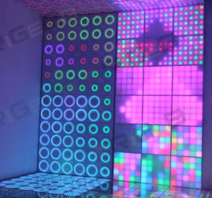 Version de base à LED Panneau mural/LED Panneau mural