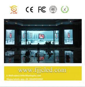 Signage 2018년을 광고하는 P1.923 실내 풀 컬러 SMD LED