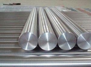 ASTM AISI 300 Serien-runder Edelstahl-Stab für industrielles
