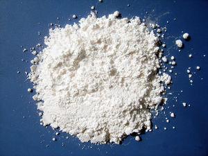 자연적인 바륨 황산염 또는 자연적인 급료 분말 Baso4