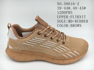 Nuevo estilo de zapatos de deporte de moda a la ligera y transpirable zapatos con buen precio y calidad