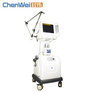 La terapia del Hospital de la ICU Ventilador (CWH-3010)