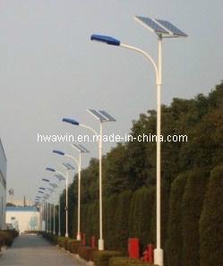 8m 45W Highway Solar Street Light mit LED Lamp