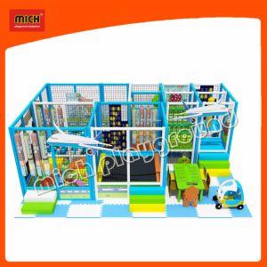 Mich château gonflable Kids château Le château de soft