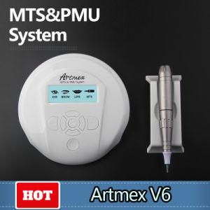 10の速度のレベルが付いている携帯用MtsおよびPmuデジタルの常置構成機械