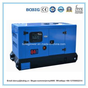 leises schalldichtes Dieselset des generator-50kw mit Weichai Motor